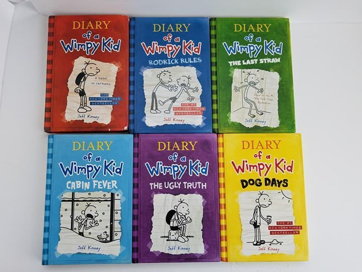 Park Art|My WordPress Blog_Diary Of A Wimpy Kid Pdf Book 1