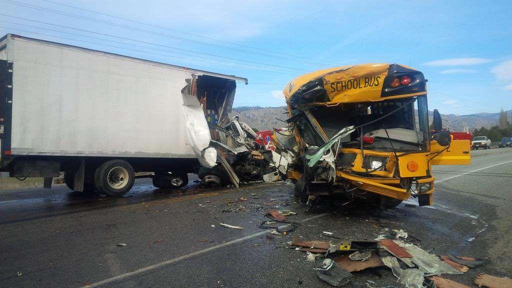 Park Art My WordPress Blog_Semi Truck Accident Today Washington State