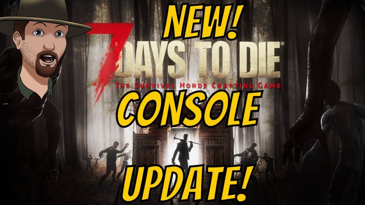 Park Art|My WordPress Blog_Games Like 7 Days To Die On Console