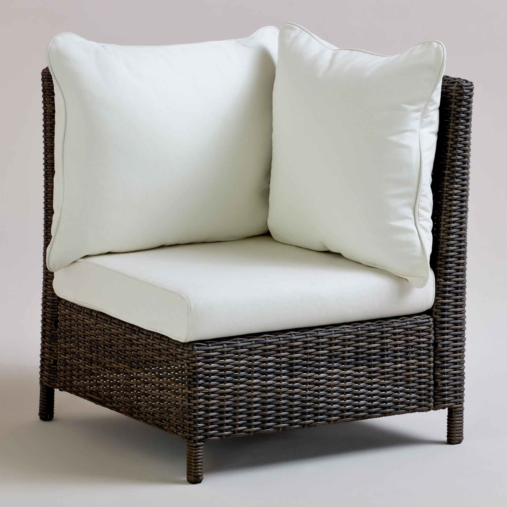 Park Art|My WordPress Blog_World Market Wicker Chair Cushions