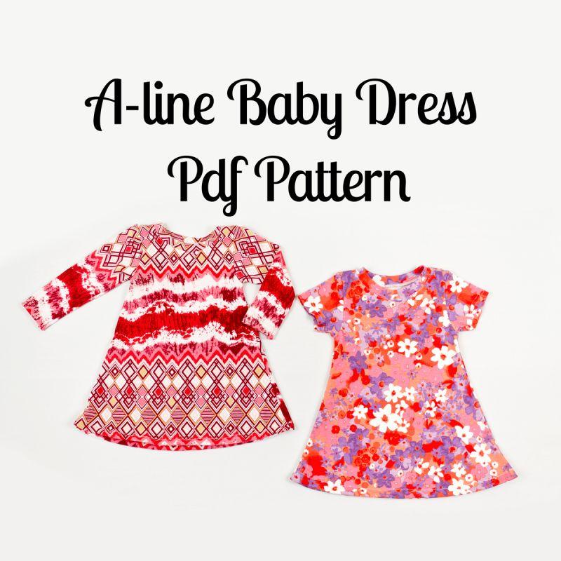 Park Art|My WordPress Blog_Long Sleeve Toddler Dress Pattern Free