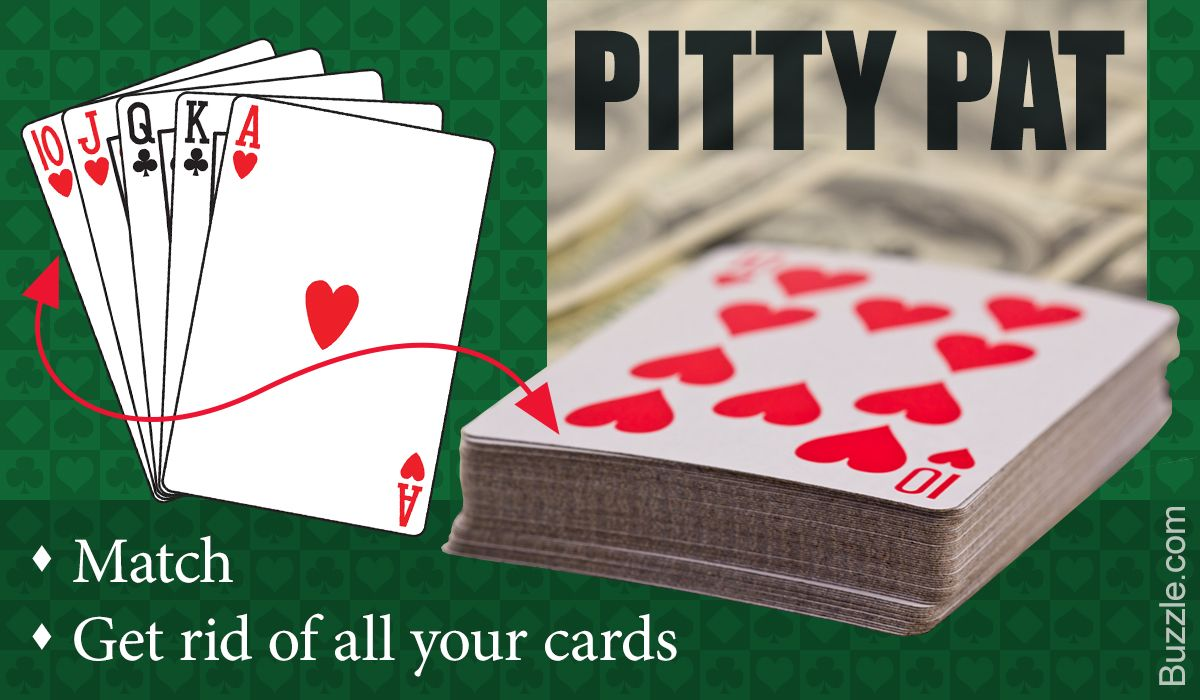 Park Art My WordPress Blog_How To Play Pitty Pat Cards