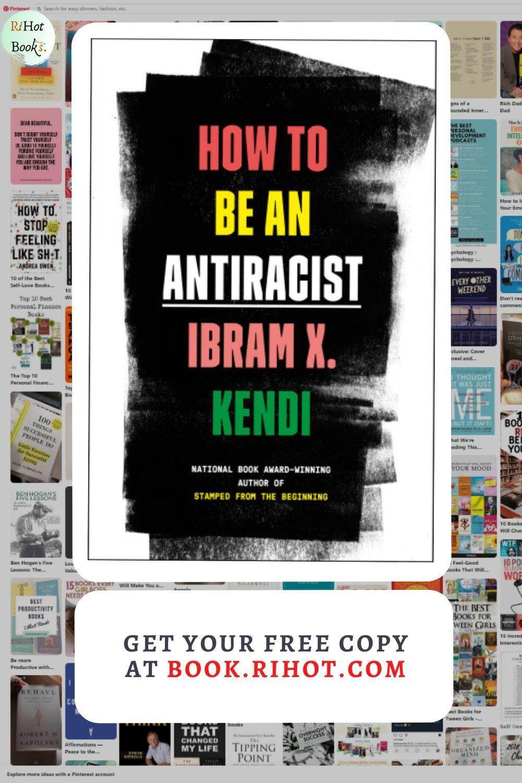 Park Art|My WordPress Blog_How To Be An Antiracist Pdf Free