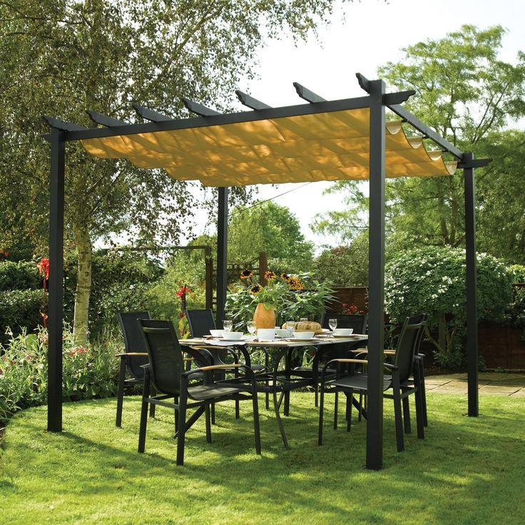 Park Art|My WordPress Blog_Free Standing Canopy For Deck