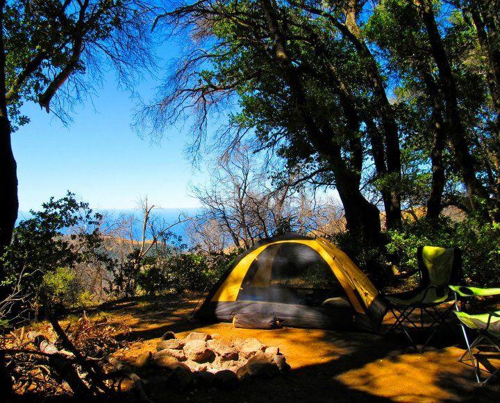 Park Art My WordPress Blog_Free Camping Big Sur Ca