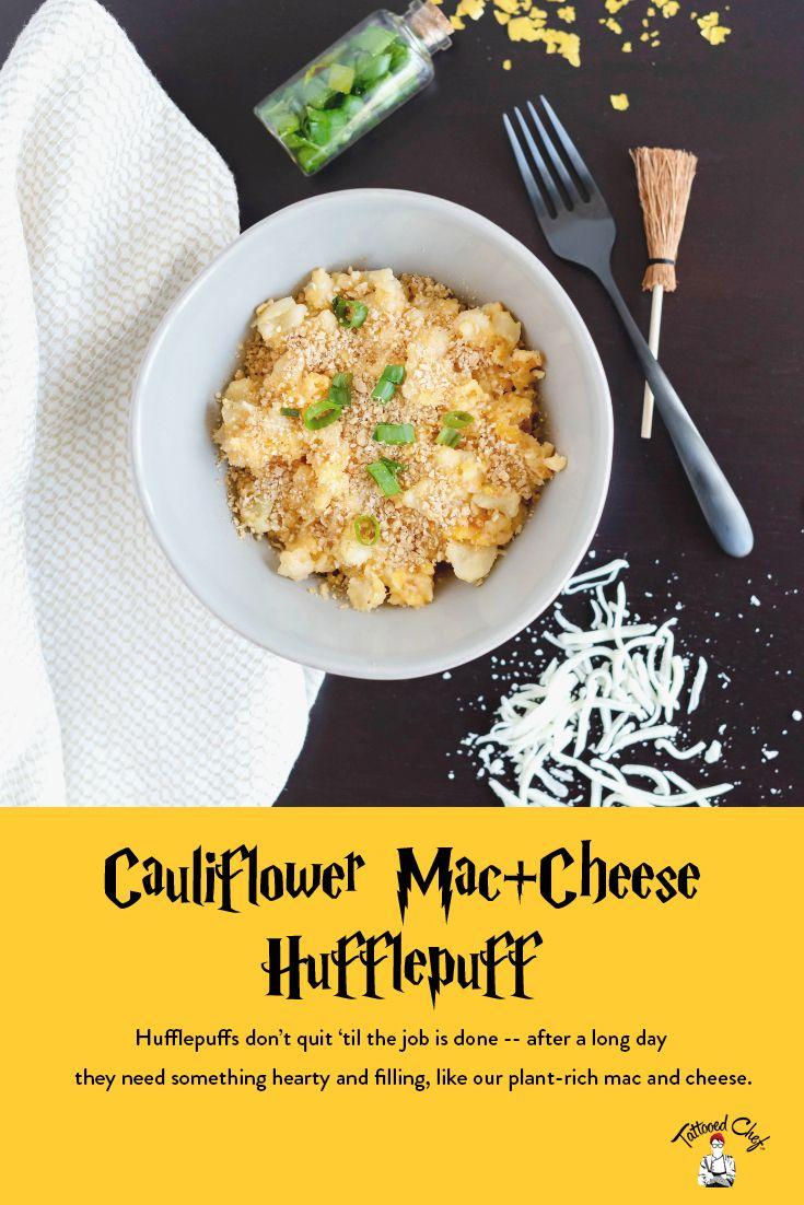 Park Art My WordPress Blog_Tattooed Chef Cauliflower Mac And Cheese Calories