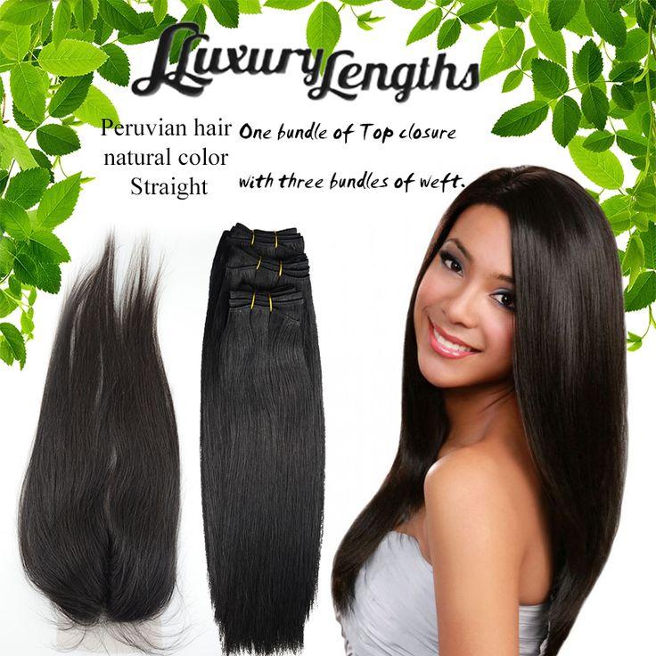 Park Art My WordPress Blog_16 Inch Peruvian Straight Hair
