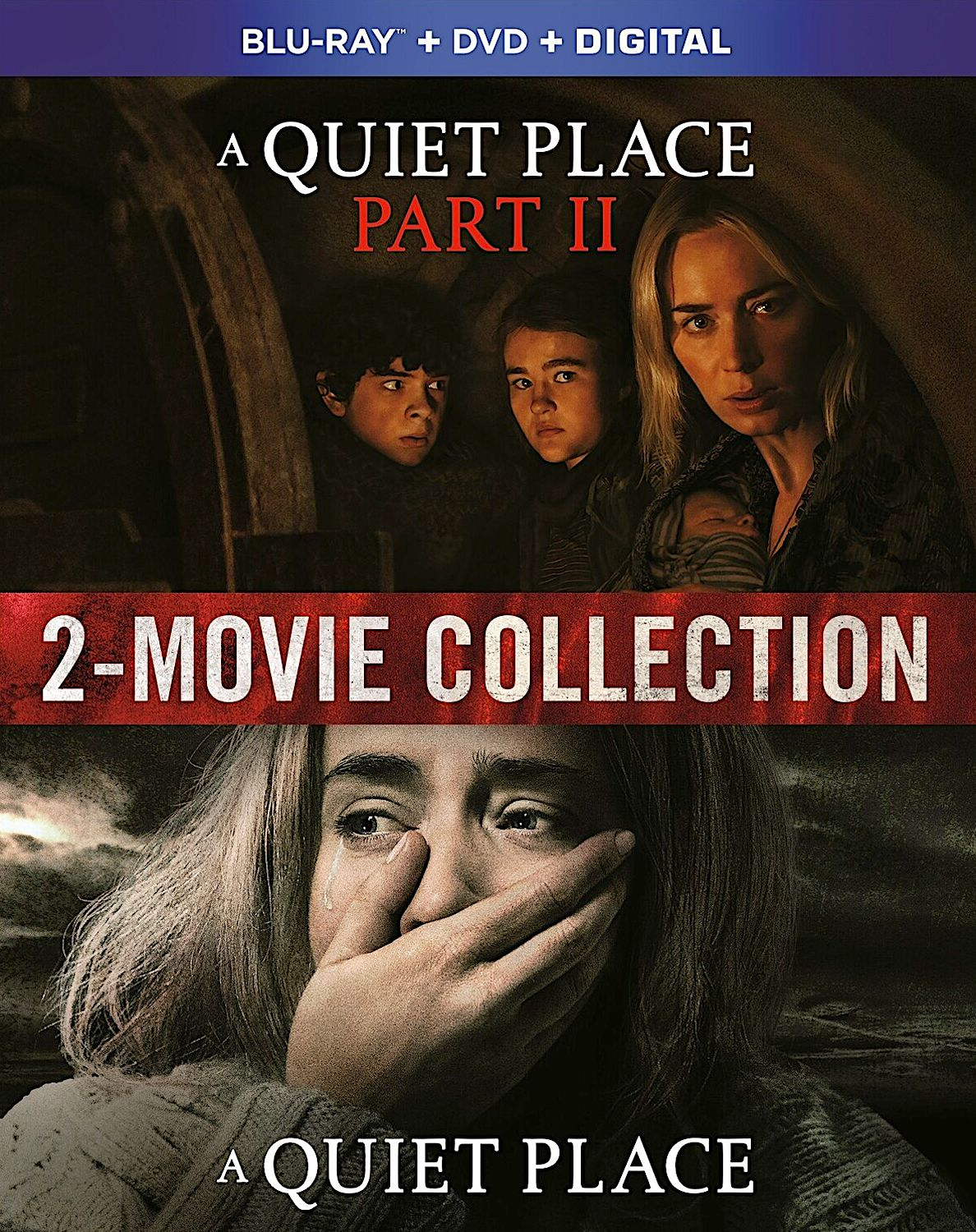 Park Art|My WordPress Blog_Where To Watch A Quiet Place 2 Full Movie