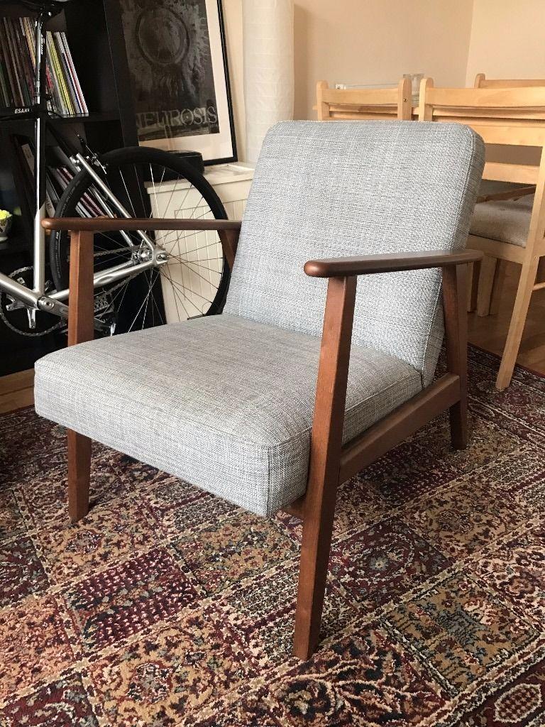 Park Art|My WordPress Blog_Wooden Frame Accent Chair Ikea