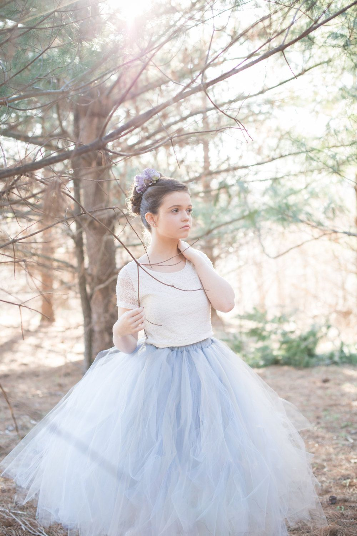 Park Art|My WordPress Blog_Dusty Blue Flower Girl Dress Uk