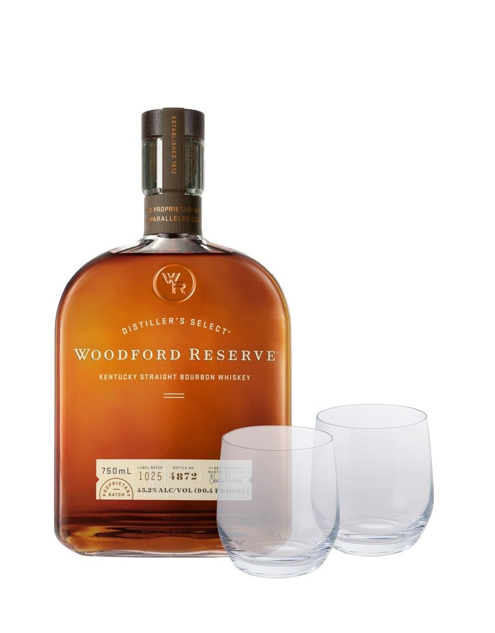 Park Art My WordPress Blog_Woodford Reserve Gift Set With Glass