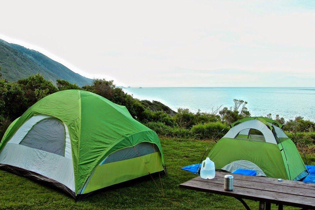 Park Art|My WordPress Blog_Free Van Camping Big Sur