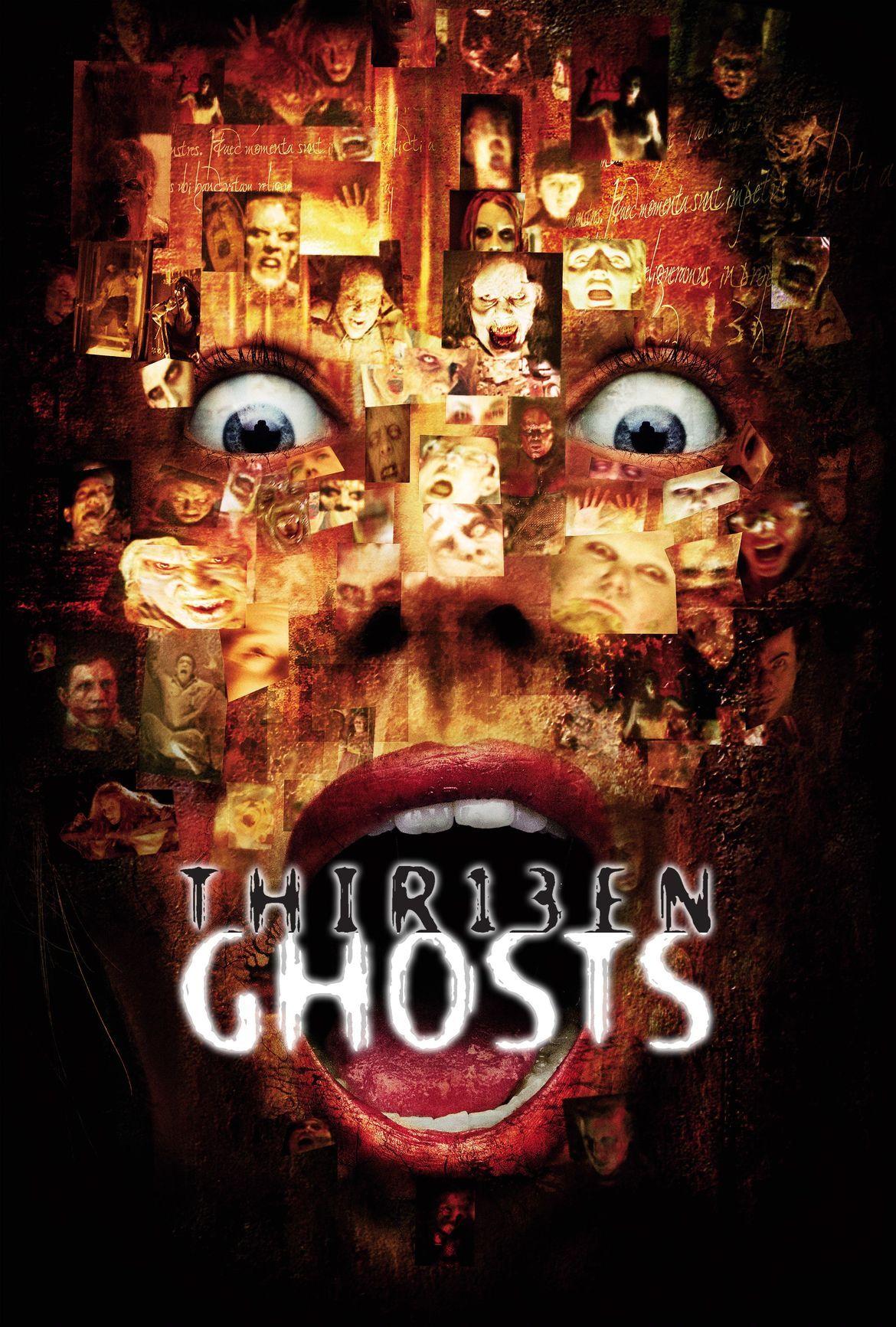 Park Art My WordPress Blog_Thirteen Ghosts Full Movie Free