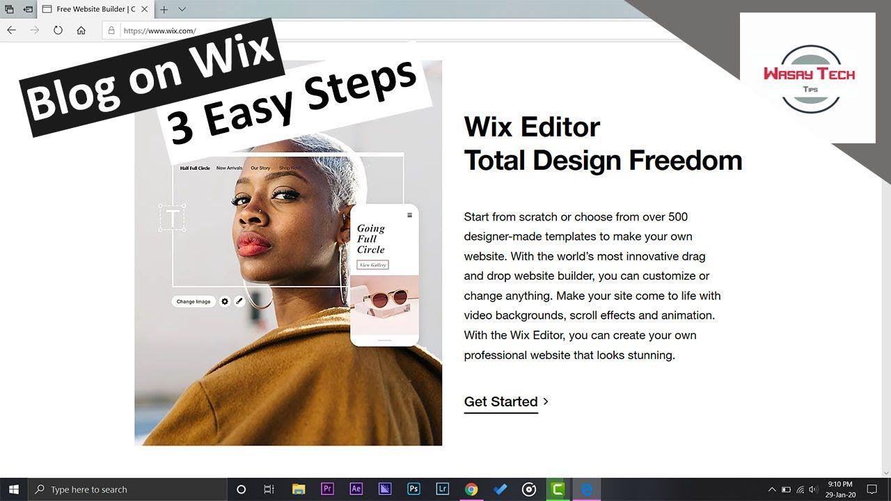 Park Art My WordPress Blog_How To Delete Wix Blog Account