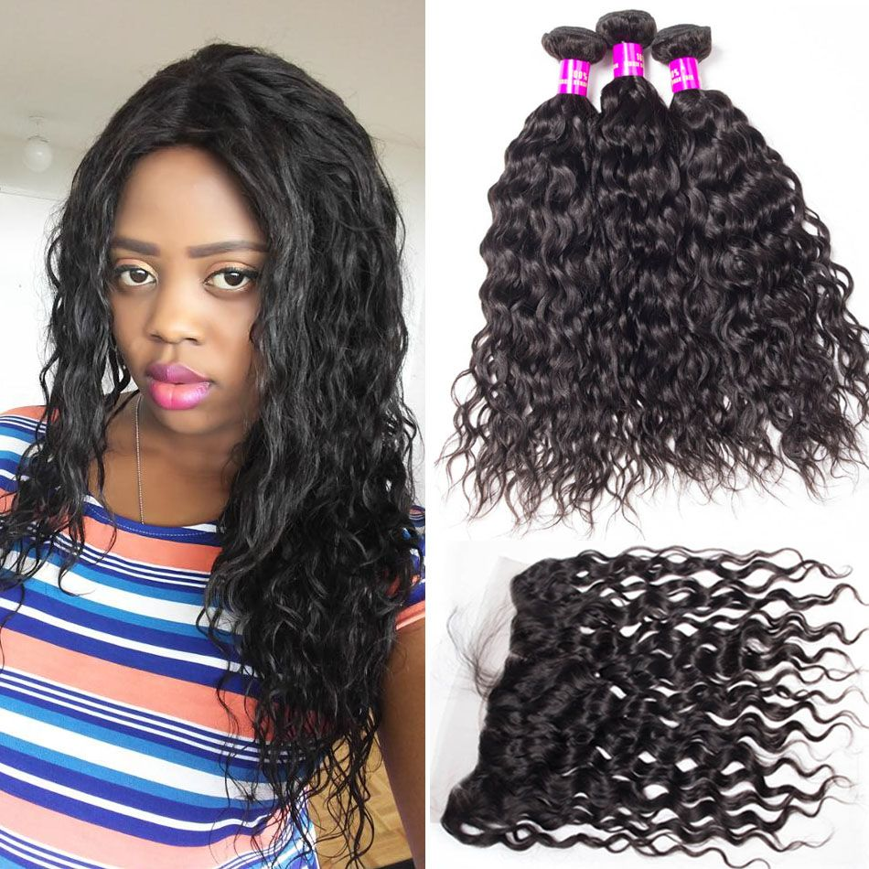 Park Art|My WordPress Blog_Best Wet And Wavy Hair For Sew In