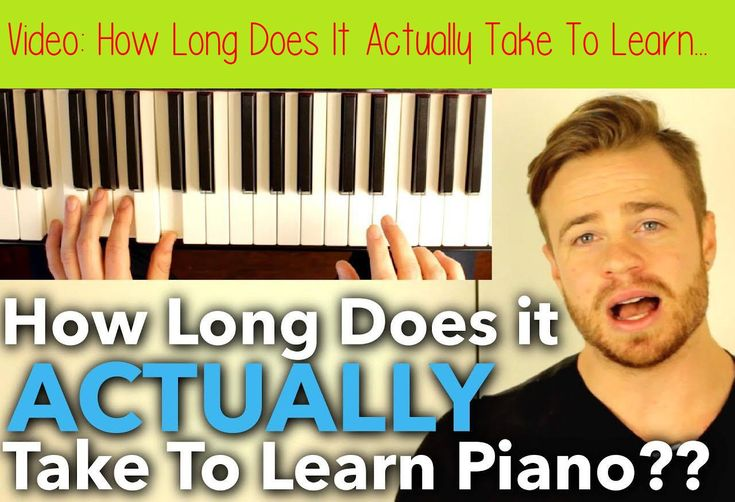 Park Art|My WordPress Blog_How Long Does It Take To Learn Piano By Ear