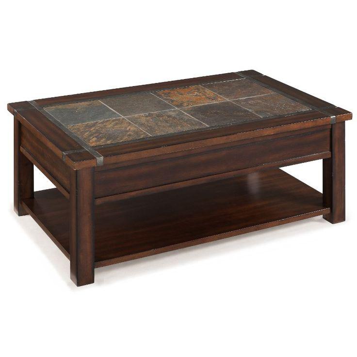 Park Art|My WordPress Blog_Slate Lift Top Coffee Table