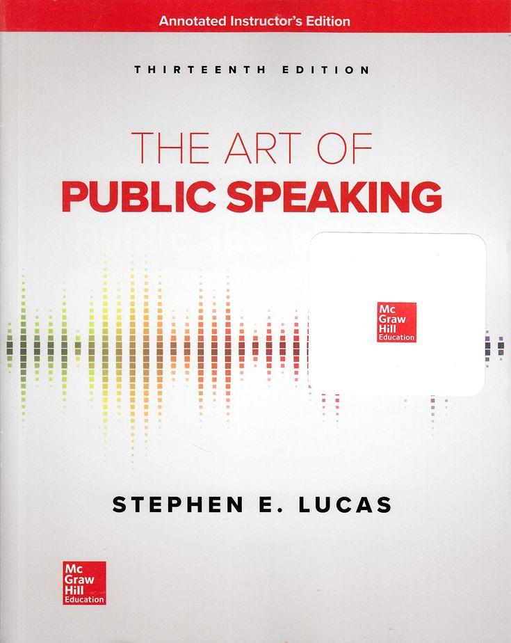 Park Art|My WordPress Blog_The Art Of Public Speaking 13th Edition Free