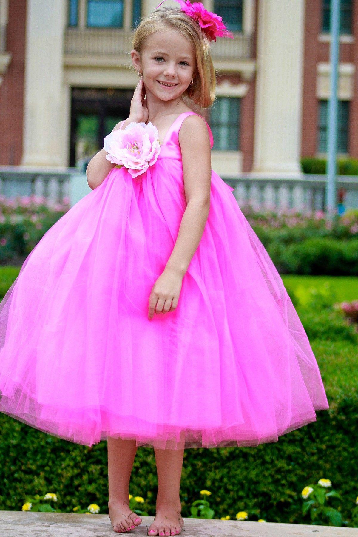 Park Art My WordPress Blog_Red Flower Girl Dresses For Toddlers