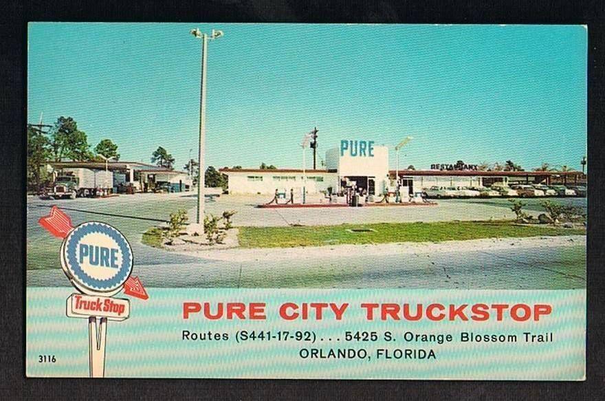 Park Art|My WordPress Blog_Pilot Truck Stops Orlando Florida