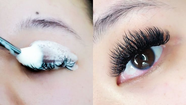 Park Art My WordPress Blog_Best Way To Shower With Lash Extensions