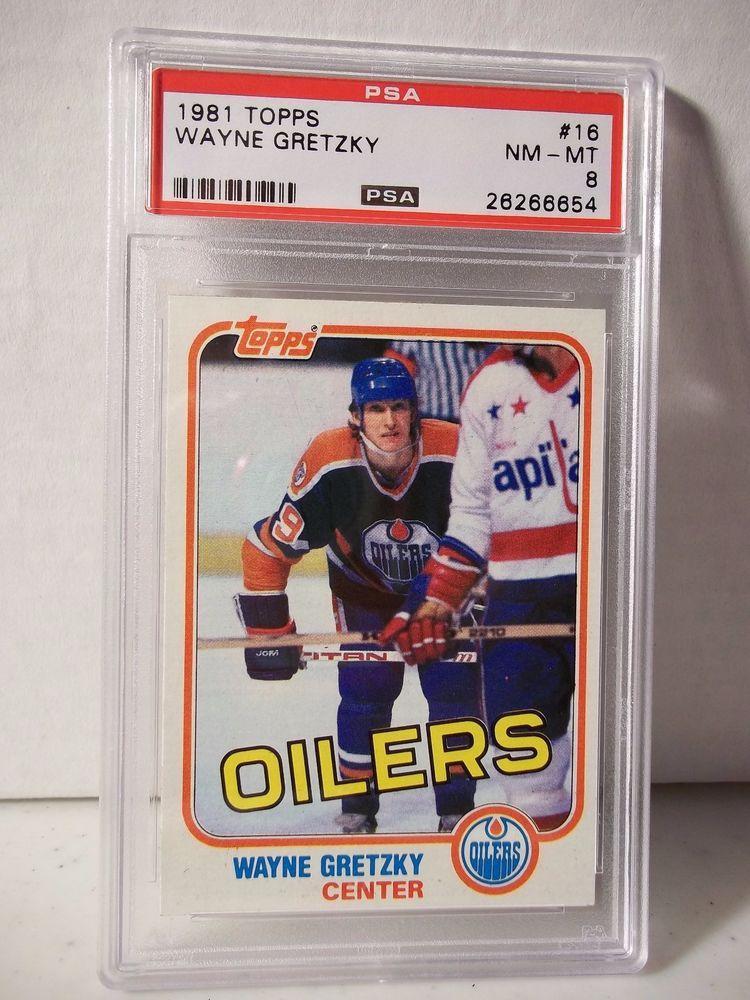Park Art My WordPress Blog_Wayne Gretzky Hockey Cards For Sale