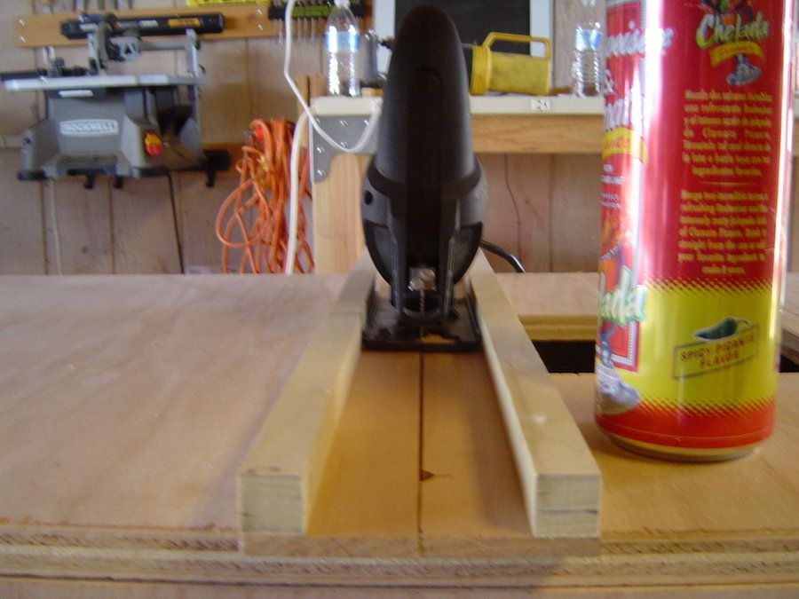 Park Art|My WordPress Blog_How To Cut A Square Hole In Wood With A Jigsaw