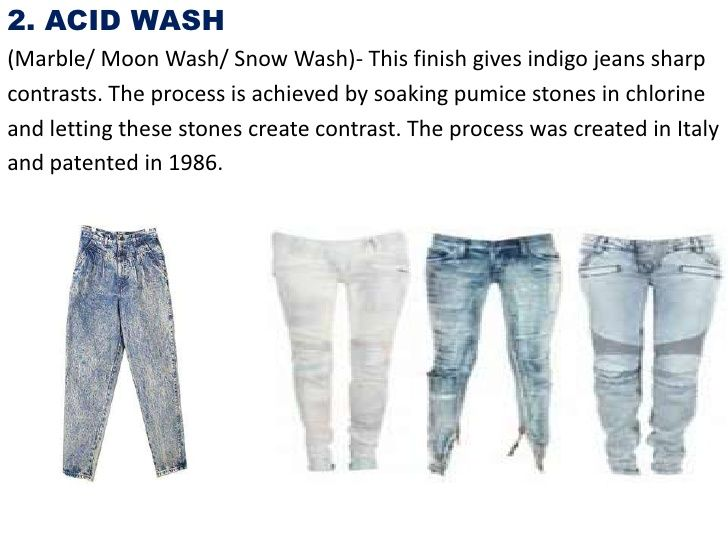 Park Art My WordPress Blog_How To Acid Wash Jeans With Pumice Stone