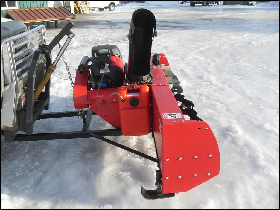 Park Art My WordPress Blog_Truck Mounted Snow Blowers For Sale Used
