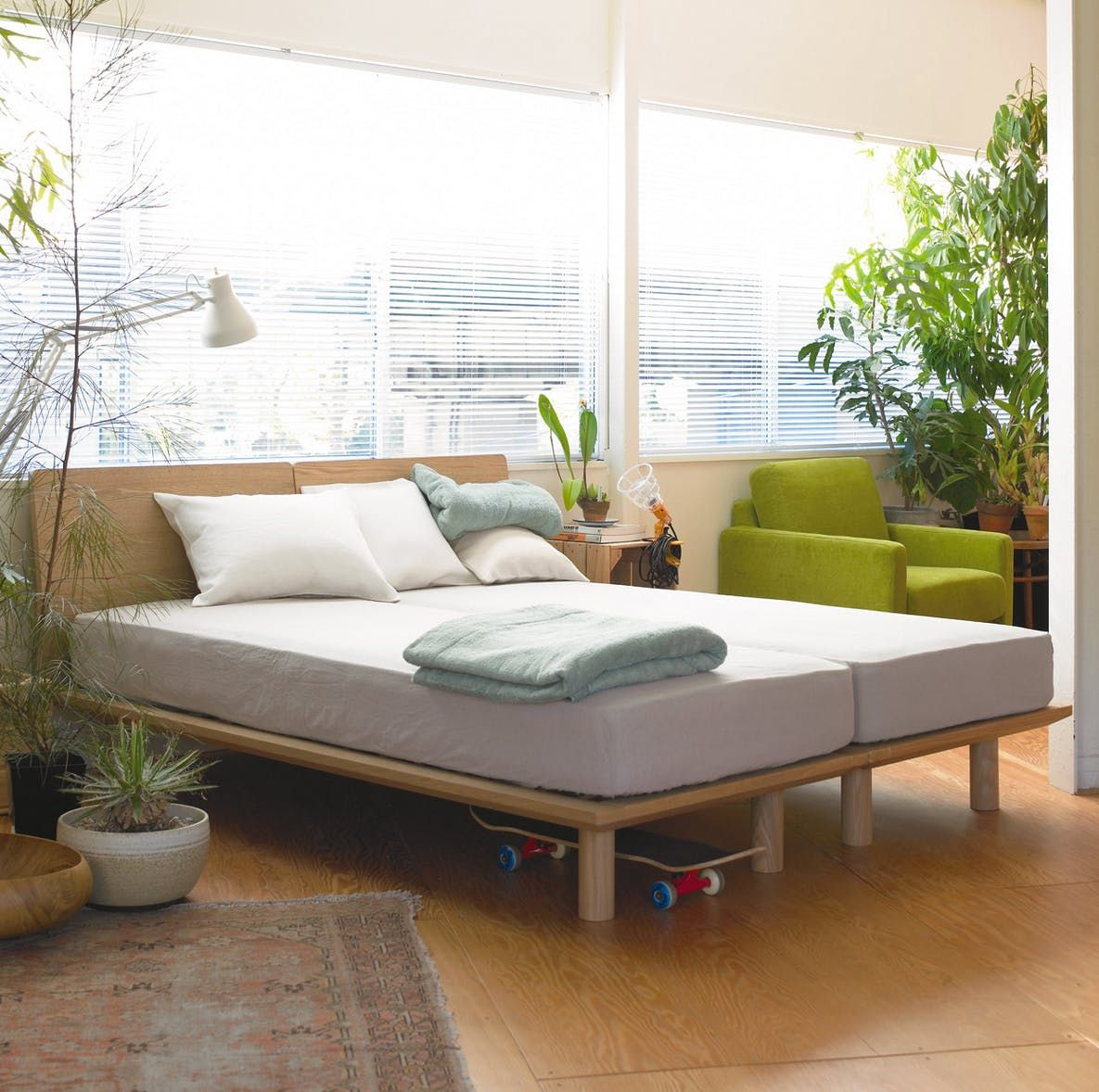 Park Art|My WordPress Blog_How To Take Apart A Malm Bed Frame