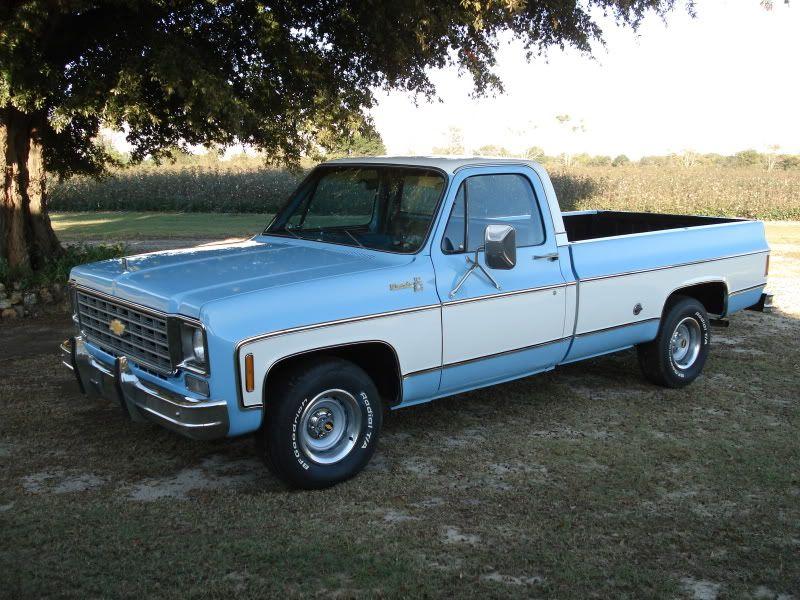 Park Art|My WordPress Blog_73 87 Chevy Truck Bed For Sale In Missouri