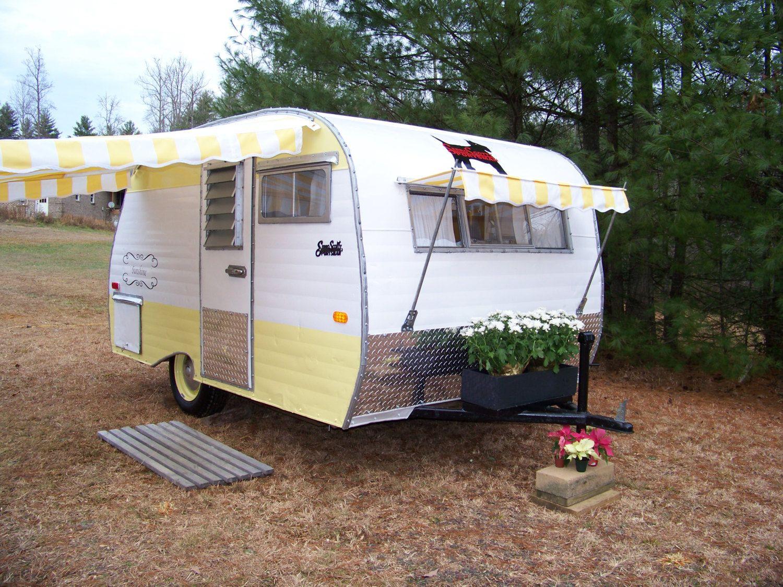 Park Art|My WordPress Blog_Truck Camper Awning For Sale