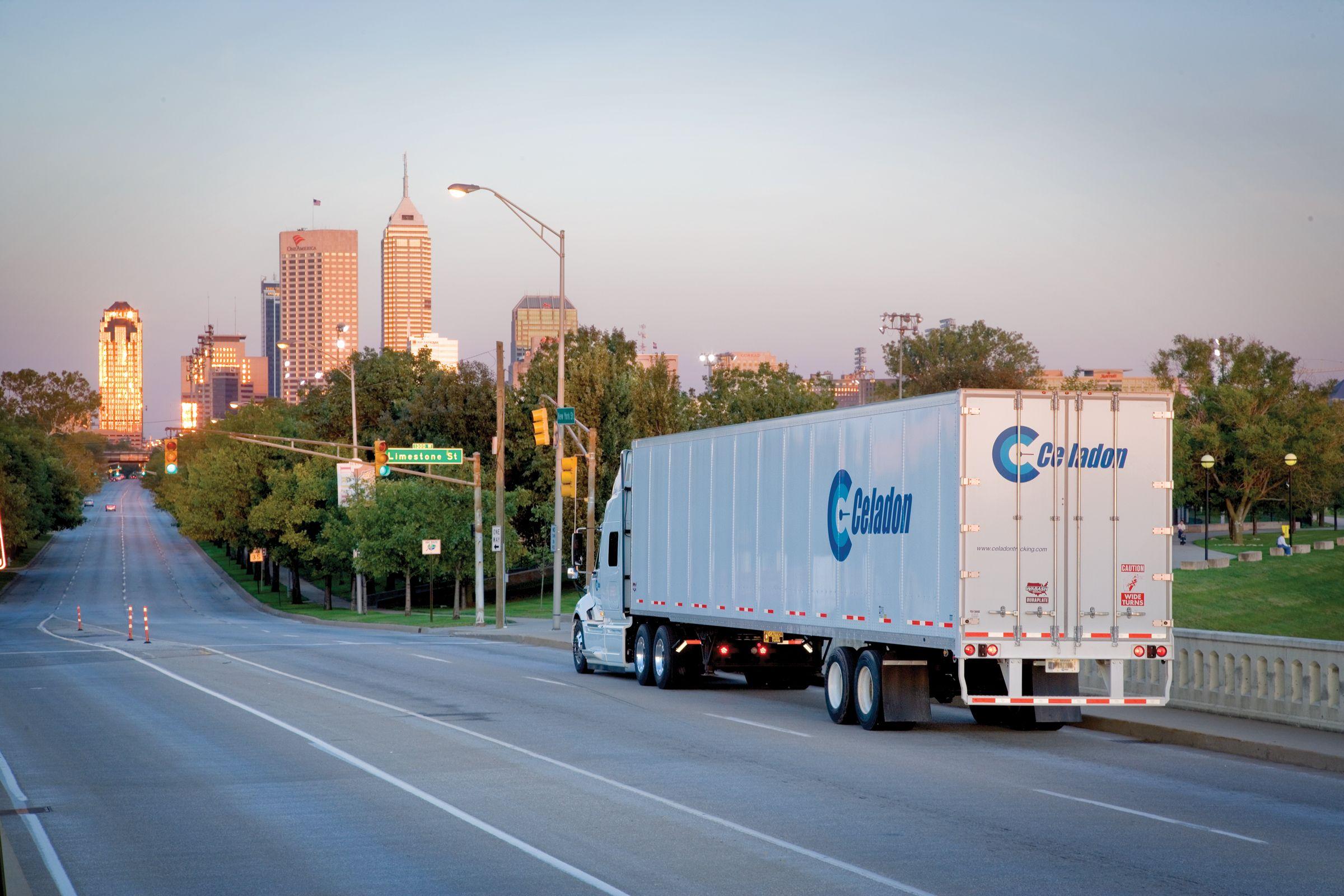 Park Art|My WordPress Blog_Trucking Companies In Indianapolis Indiana