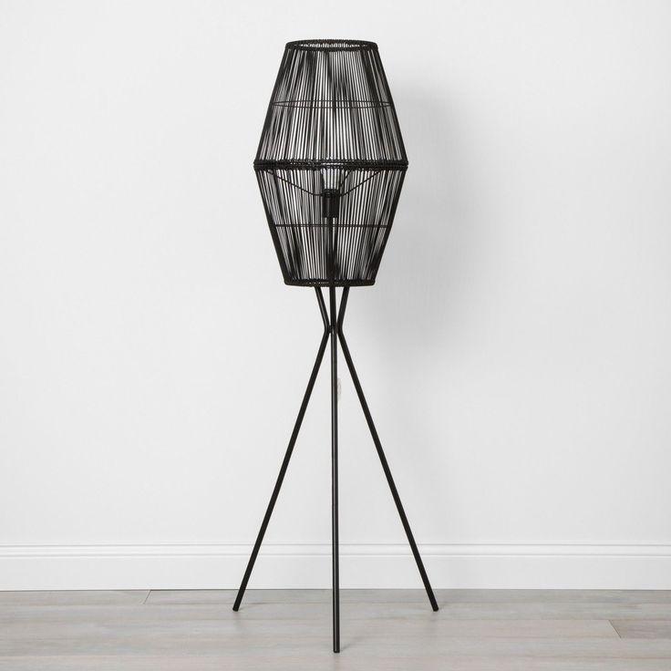 Park Art|My WordPress Blog_Black Tripod Floor Lamp Target