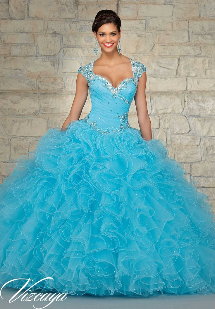 Park Art My WordPress Blog_What To Wear To A Quinceanera Plus Size