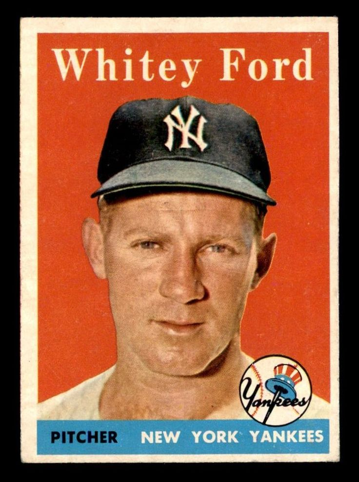 Park Art|My WordPress Blog_1958 Topps Baseball Cards Price Guide