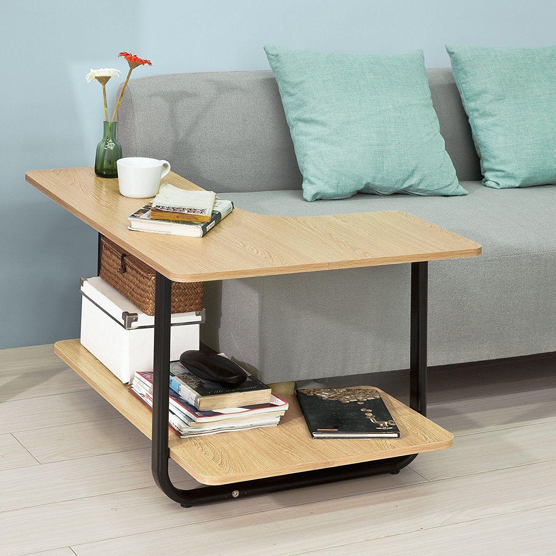 Park Art|My WordPress Blog_Corner Coffee Table With Storage