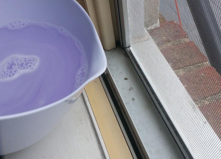 Park Art|My WordPress Blog_How To Clean Sliding Door Rails