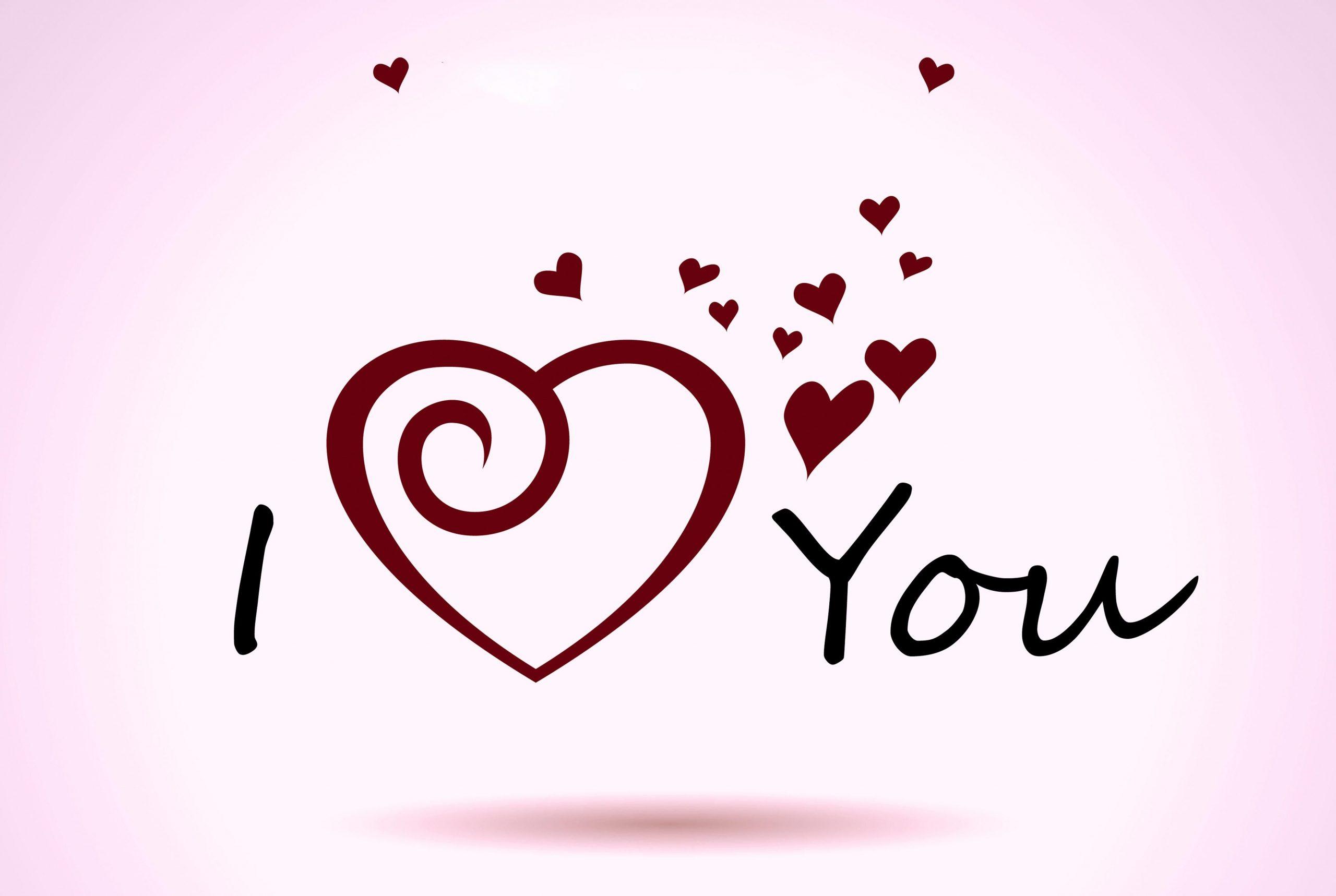 Park Art|My WordPress Blog_I Love You Baby Message Download