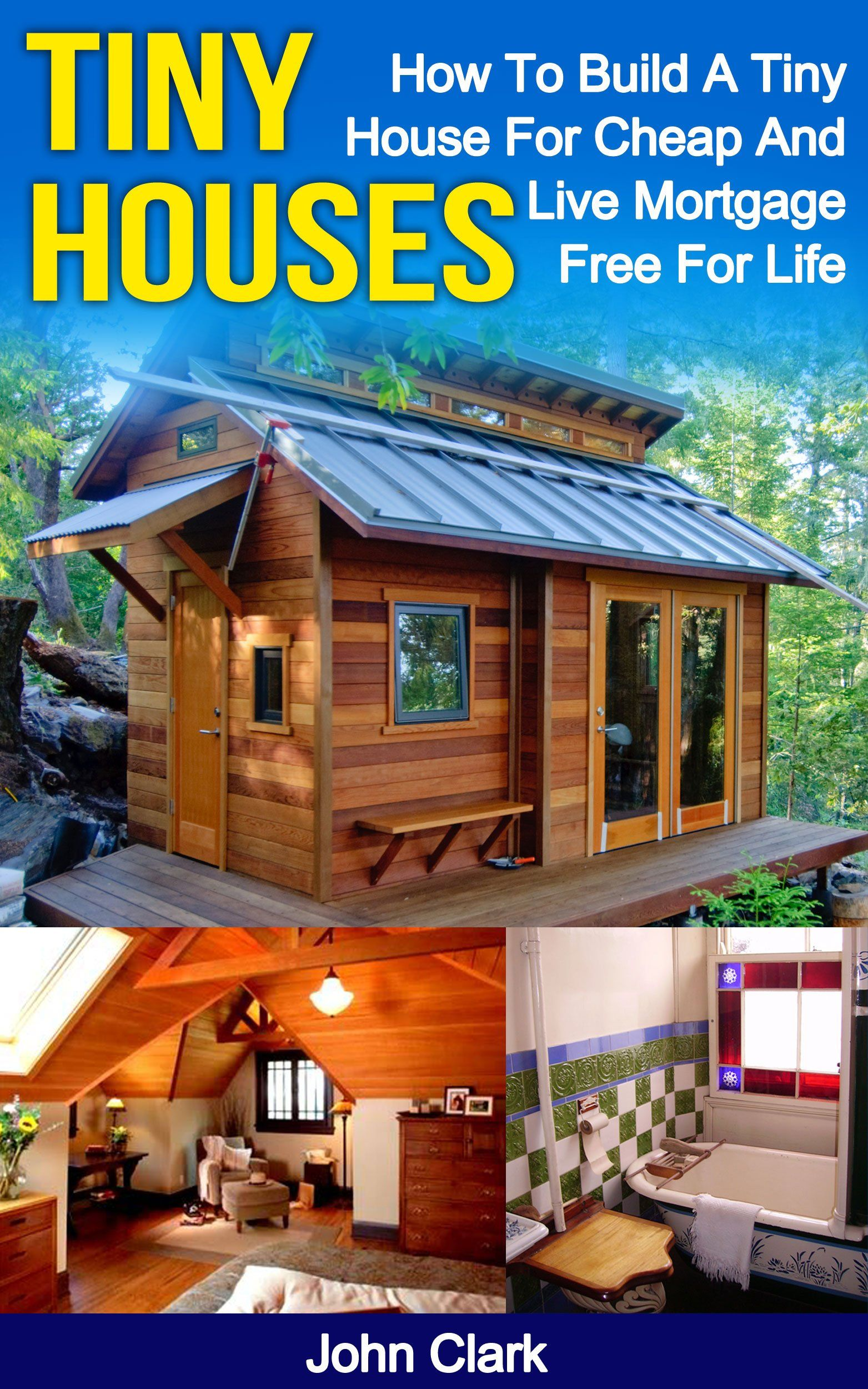 Park Art My WordPress Blog_How To Build A Cheap House Yourself