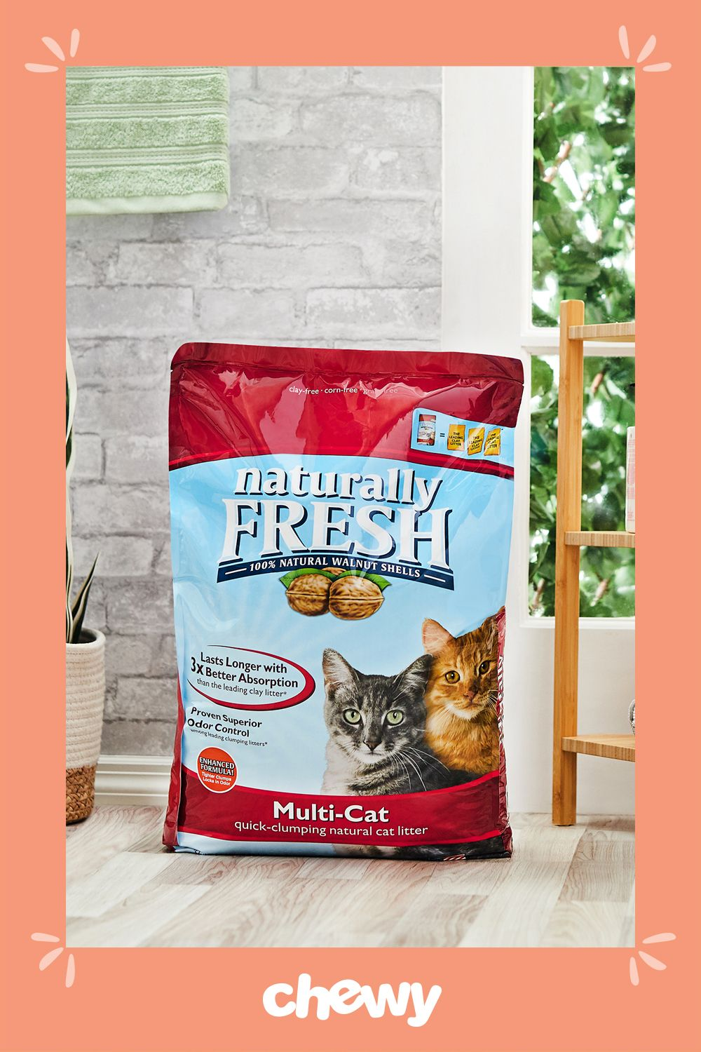 Park Art|My WordPress Blog_Sustainably Yours Cat Litter Chewy