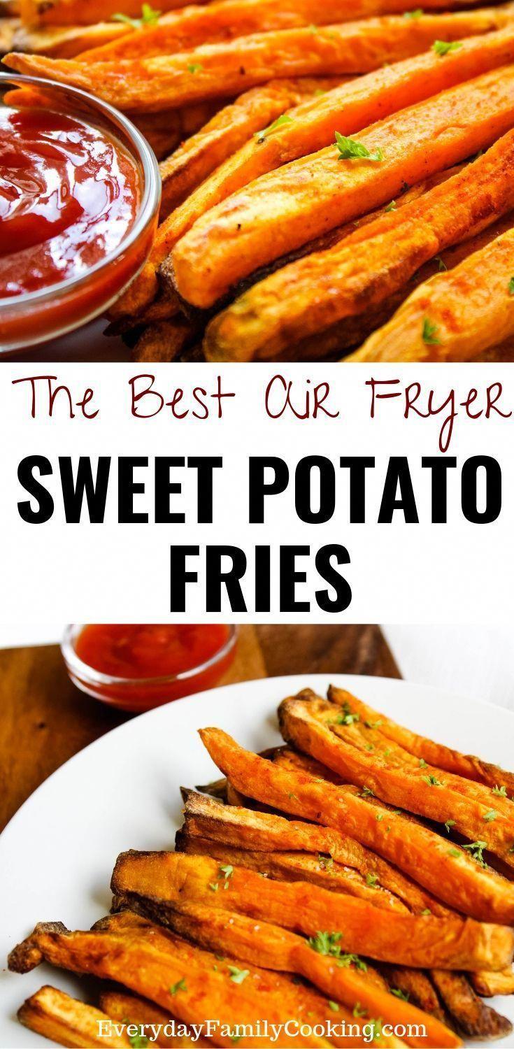 Park Art|My WordPress Blog_How To Cook Sweet Potato Fries With Air Fryer