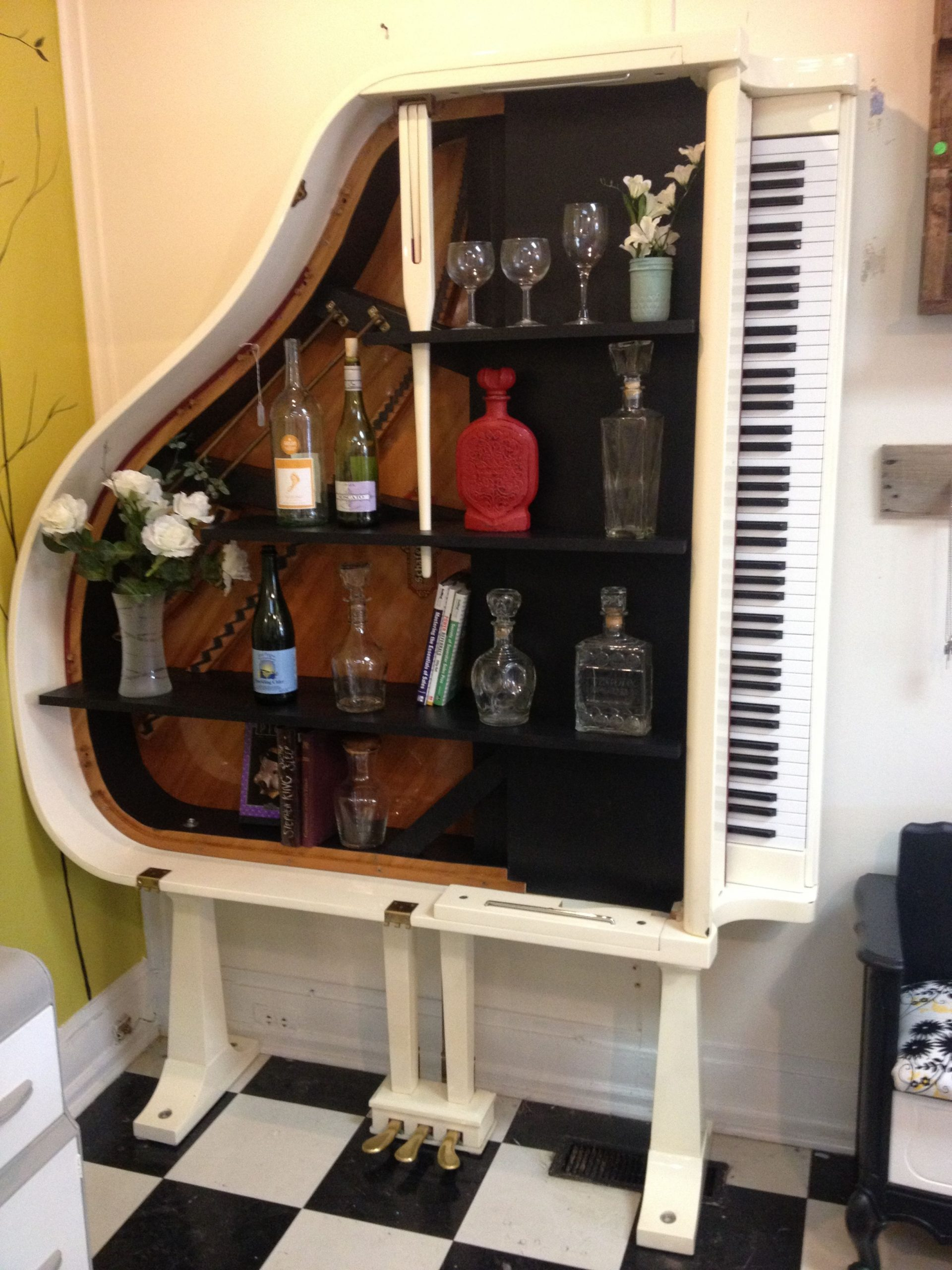 Park Art|My WordPress Blog_How To Move A Baby Grand Piano Into Another Room