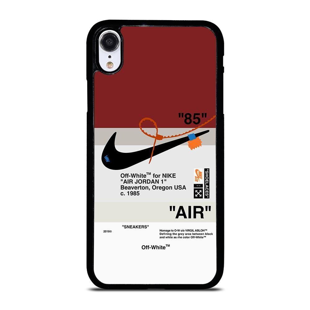 Park Art|My WordPress Blog_Off White Iphone Xr Case Nike