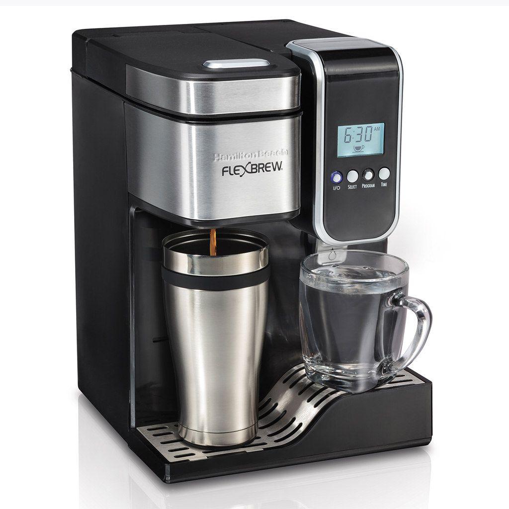 Park Art My WordPress Blog_Best Coffee Maker With Hot Water Dispenser