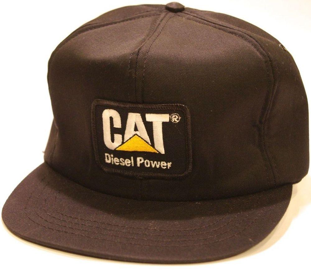 Park Art|My WordPress Blog_Cat Diesel Power Trucker Hat