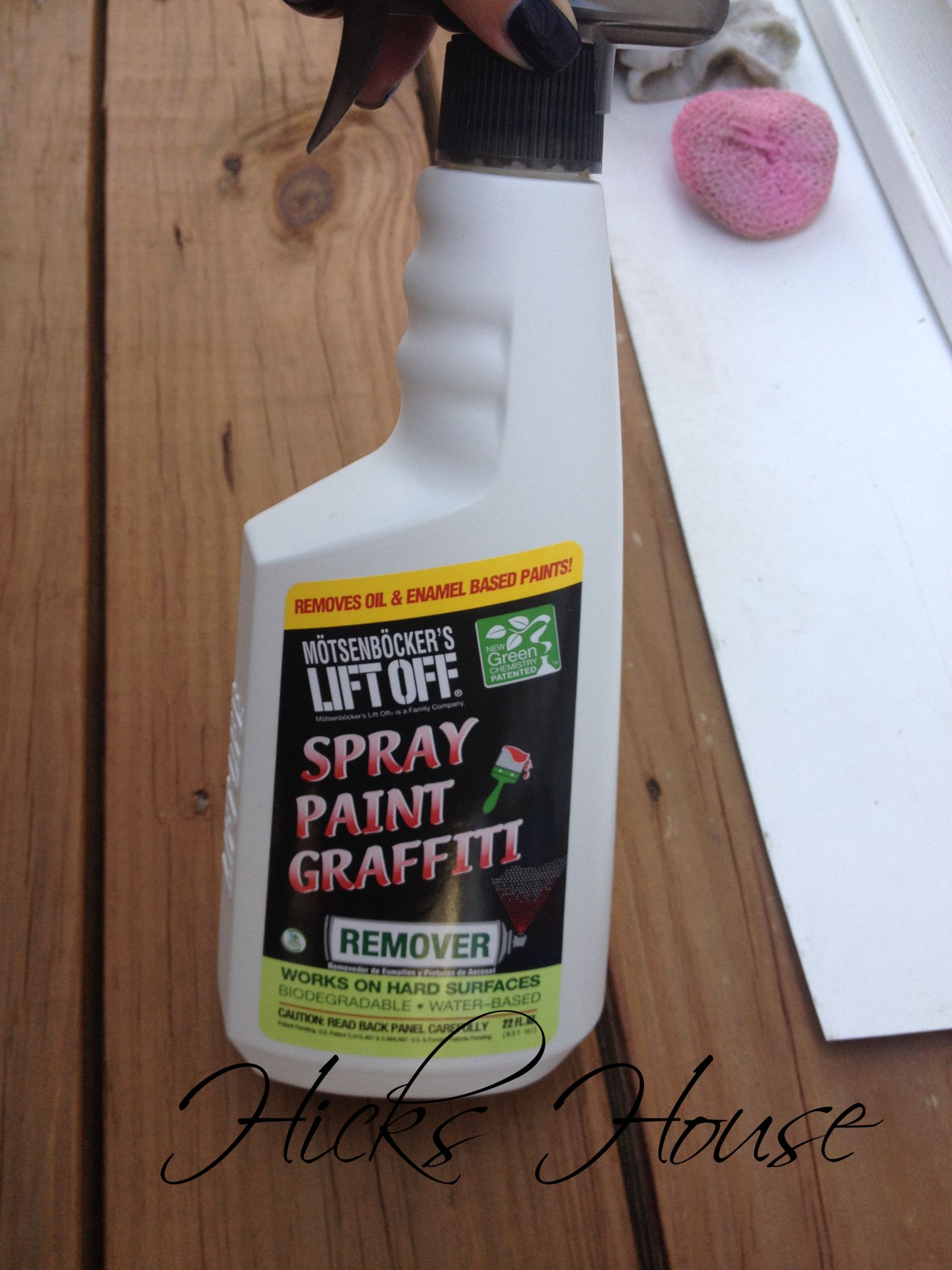 Park Art My WordPress Blog_How To Remove Spray Paint From Plastic Glasses