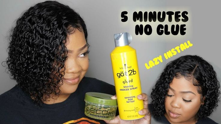 Park Art|My WordPress Blog_How To Install A Lace Front Wig For Beginners