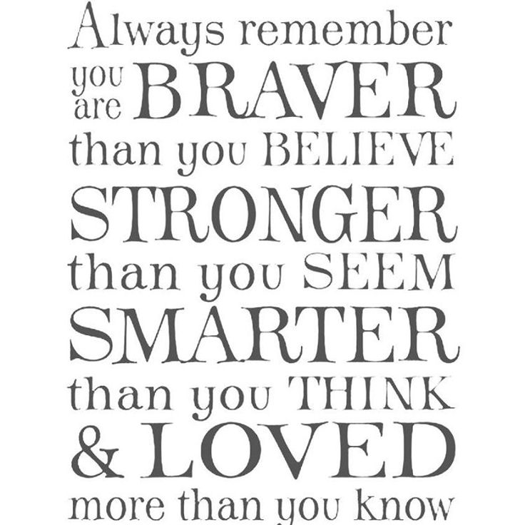 Park Art|My WordPress Blog_Remember You Are Stronger Than You Think Quote