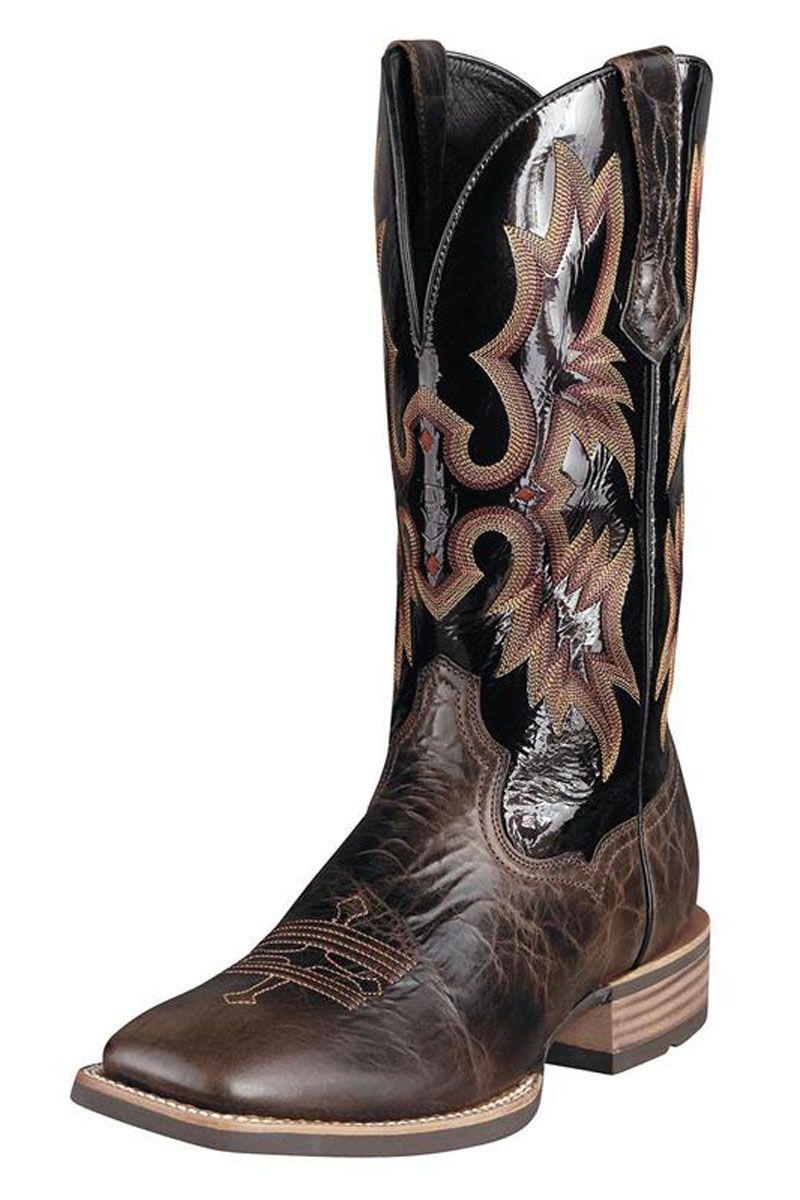 Park Art|My WordPress Blog_How Should Cowboy Boots Fit Ariat